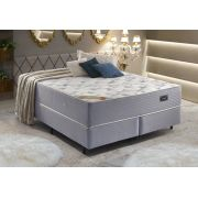 Conjunto Cama Box Top Life - Colchão Magnético Massageador - Sonotop