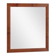 Espelho Ouro - Madeira Maciça Finestra  - Imbuia