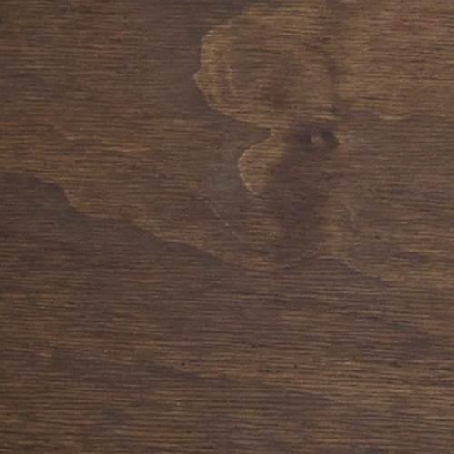 Balção Rústico - 4 Portas - 4 Gavetas - Madeira Maciça