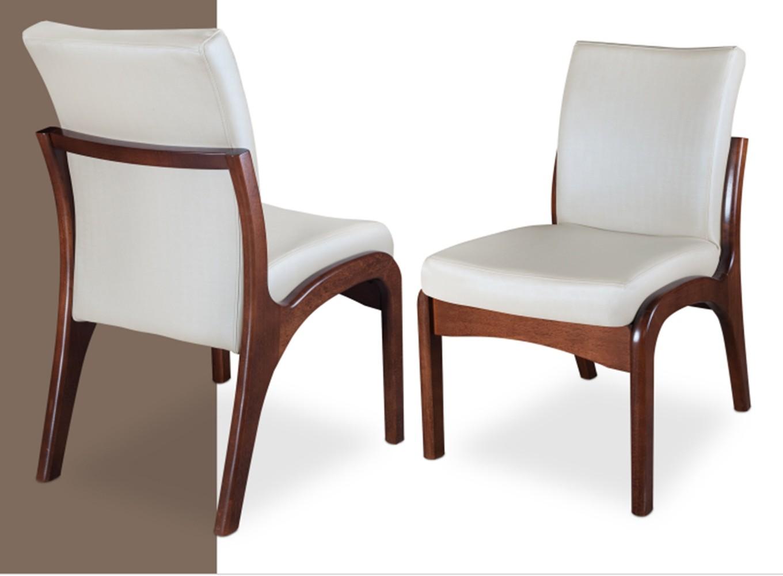 Cadeira de Jantar Ágata - Studium Prime