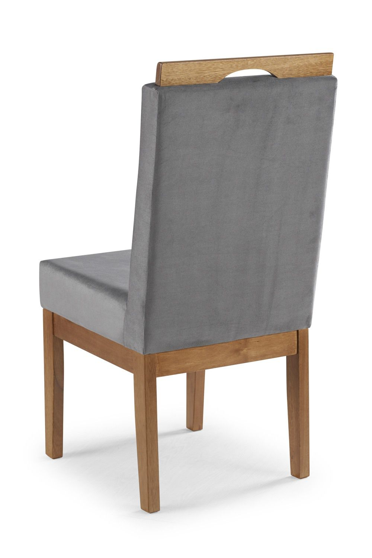 Cadeira de Jantar Grécia - Euclar