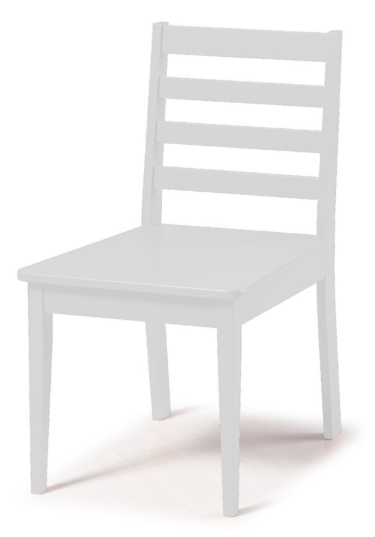 Cadeira Imperial com Encosto Ripado