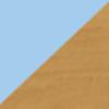 Azul - Mel - Euclar