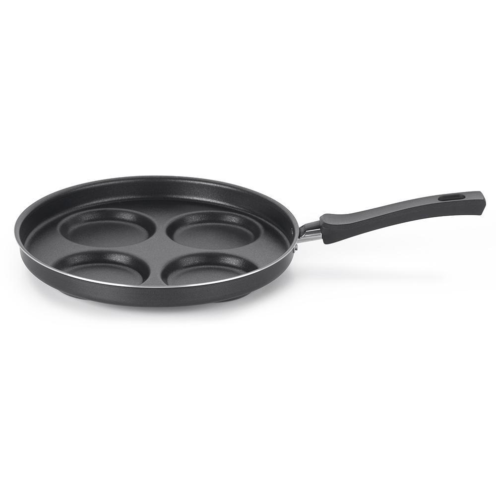 Frigideira - 4 Ovos - Gourmet - Vapore