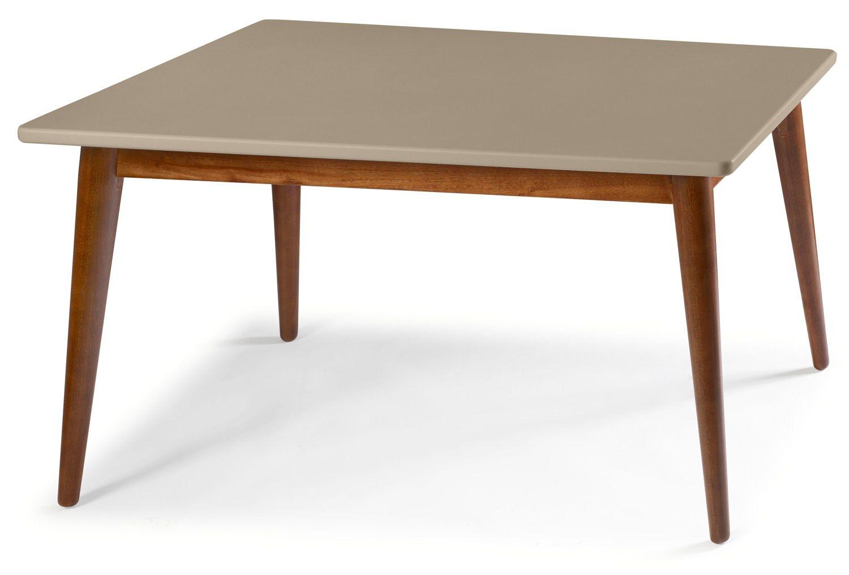 Mesa de Jantar Novita - Tamanho (0,90 x 120cm)