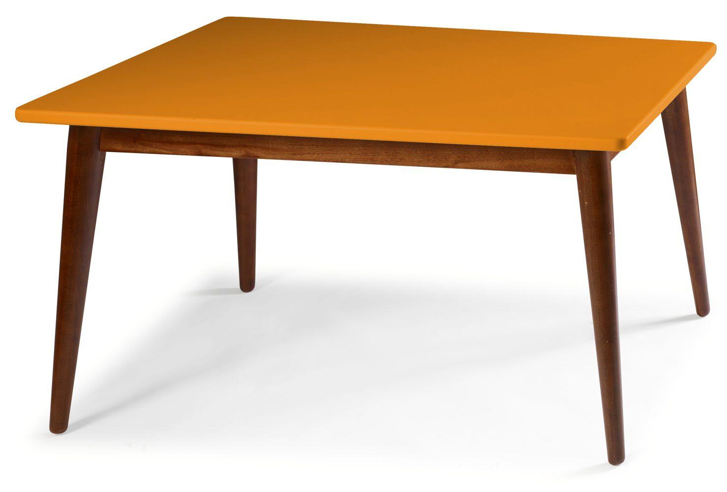 Mesa de Jantar Novita - Tamanho (0,90 x 180cm)