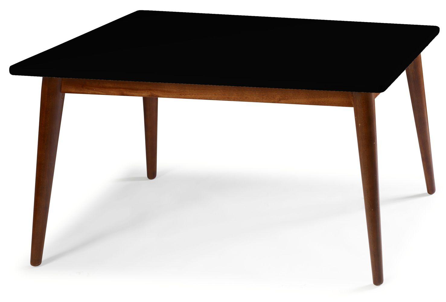 Mesa de Jantar Novita - Tamanho (0,90 x 200cm)