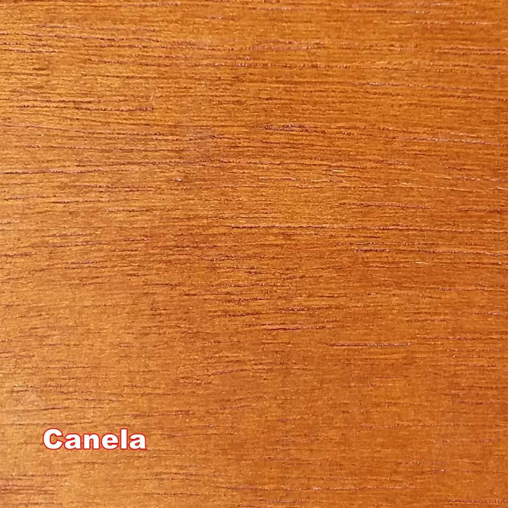Mesa de Jantar Retangular com Vidro Tamanho ( 90cm X 135cm ) - Floripa