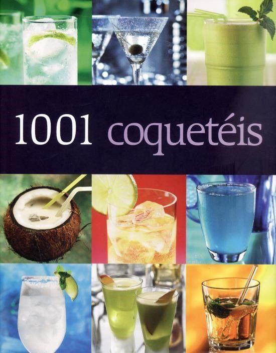 1001 COQUETÉIS