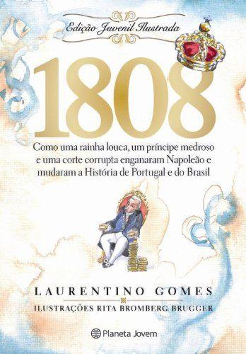 1808 - EDIÇÃO JUVENIL