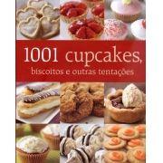 1001 CUPCAKES, BISCOITOS E OUTRAS TENTAÇÕES