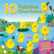 10 PATINHOS DIVERTIDOS