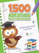 1500 ADESIVOS PARA PROFESSORES: ESTIMULE SEUS ALUNOS A APRENDER!