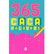 365 CACA PALAVRAS VOL.1