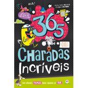 365 CHARADAS INCRIVEIS
