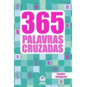 365 PALAVRAS CRUZADAS VOL.2