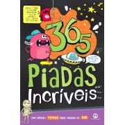 365 PIADAS INCRIVEIS