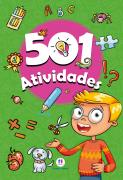 501 ATIVIDADES (VERDE)
