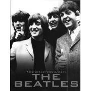 A História Em Fotografias de The Beatles