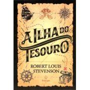 A ILHA DO TESOURO- Robert Louis Stevenson