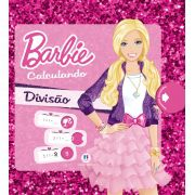 ABA- BARBIE CALCULANDO - DIVISAO