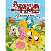 Adventure Time: À Procura de Beemo