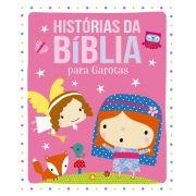 ALM-HISTÓRIAS DA BÍBLIA PARA GAROTAS