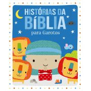 ALM-HISTORIAS DA BÍBLIA PARA GAROTOS