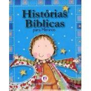 ALM-LIVRO HISTORIAS BIBLICAS PARA MENINOS
