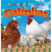 AMIGOS DA FAZENDA - GALINHAS - CIRANDA