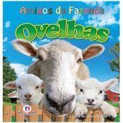 AMIGOS DA FAZENDA - OVELHAS - CIRANDA