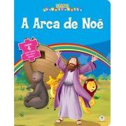Arca de Noé, A - Coleção Livro Quebra Cabeça