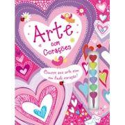 Arte com Corações