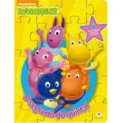 Backyardigans: O Segredo do Quintal
