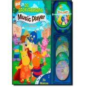 Backyardigans, Os: Coleção Music Player: Livro de Histórias