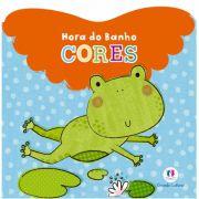 BAN-HORA DO BANHO-CORES