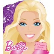 CAR-LIC BARBIE-PEQUENA ESTILISTA