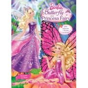 Barbie Butterfly e a Princesa Fairy - Adesivos Filmes da Barbie