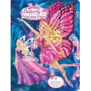 Barbie: Butterfly e a Princesa Fairy - Coleção Quebra-cabeças