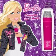 Barbie: Descubra Seu Talento