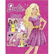 Barbie: Mundo Cor-de-rosa