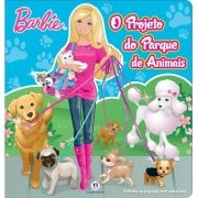 BARBIE - POP UP -O PROJETO DO PARQUE DE ANIMAIS -