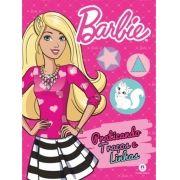 Barbie: Praticando Traços e Linhas