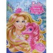 Barbie - Sereia das Pérolas Quebra-Cabeça