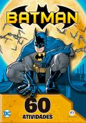 BATMAN- 60 ATIVIDADES
