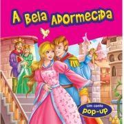 A BELA ADORMECIDA- UM CONTO POP UP