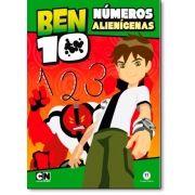 Ben 10: Números Alienígenas