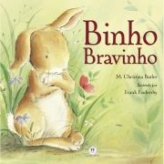 Binho Bravinho - Coleção Primeiros Clássicos