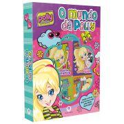 BOX 6-C/ JANELA-O MUNDO DA POLLY