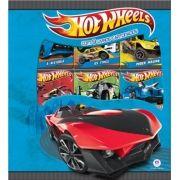 Box Hot Wheels - 9 Volumes